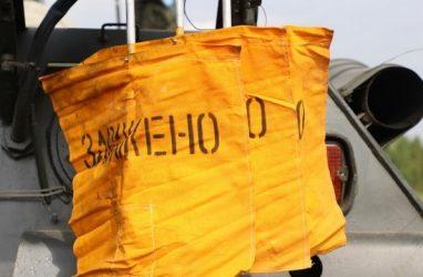 В Приморье сотни военнослужащих ликвидировали последствия условной химической атаки