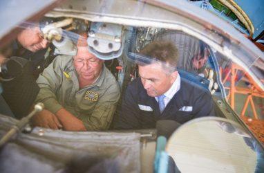 Военная прокуратура проверит информацию о сокращениях на авиационном ремонтном заводе в Приморье
