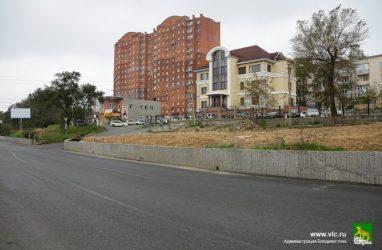 Сквер имени первостроителя Владивостока предложили разбить на месте снесённого барака