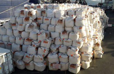 «Спасскцемент» с начала 2019 года нарастил отгрузку продукции
