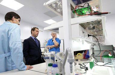 Выяснилось, сколько во Владивостоке платят биотехнологам