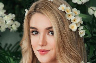 Красавице из Приморья немного не хватило для победы на конкурсе «Мисс Земля-2019»