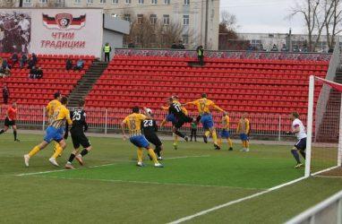 «Для «Луча» матч завершился кошмаром»: приморцы драматично проиграли в Иваново