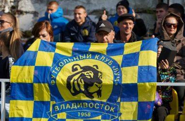Владивостокский морской торговый порт возьмёт «под крыло» футбольный клуб «Луч»