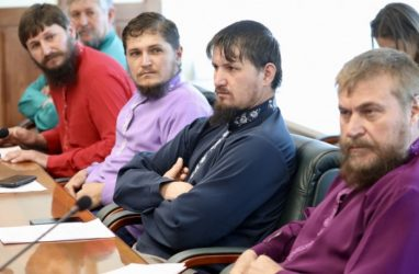 Старообрядцам нужно предоставить все гарантии при переселении в Приморье — губернатор