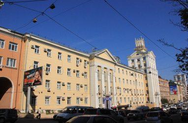 Во Владивостоке на улице Суханова создали объединенную зону охраны объектов культурного наследия