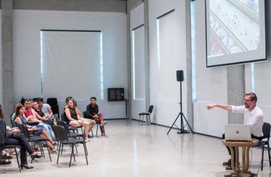 Во Владивостоке пройдёт образовательный интенсив берлинского куратора