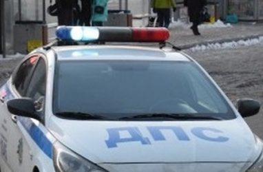 За месяц в Приморье в ДТП погибли пять детей