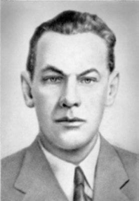 Рихард Зорге в 1932 году