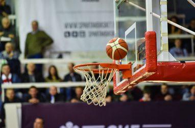 Баскетболисты «Спартака-Приморье» обыграли в гостях МБА