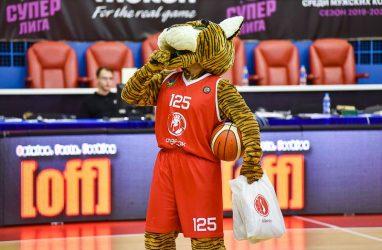 «Спартак-Приморье» одержал самую крупную победу в сезоне