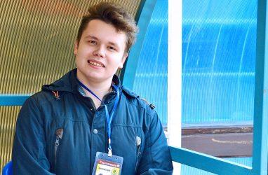Студент из Владивостока отличился на всероссийском пародийном конкурсе футбольных комментаторов