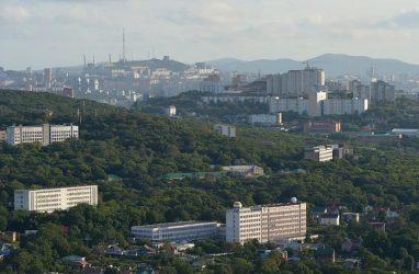 Доходы бюджета Владивостока на 2020 год спикировали почти на пять млрд рублей