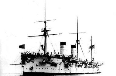 Во Владивостоке предложили установить памятник крейсеру «Рюрик»