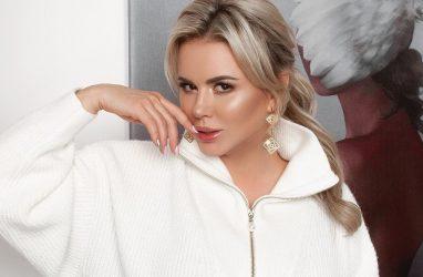 Анна Семенович рассказала, как оконфузилась перед Путиным