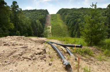 В пригороде Владивостока проложат газопровод