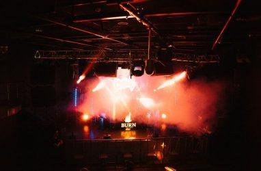 Масштабное хип-хоп-турне BURN TOUR сделает остановку во Владивостоке