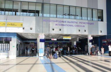 Суд отказал во взыскании с АО «Международный аэропорт Владивосток» 104,6 млн рублей