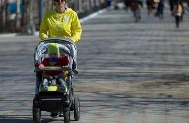 Калининградец придумал мини-гараж для детской коляски