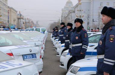В МВД рассказали, что россияне стали уважать полицию…