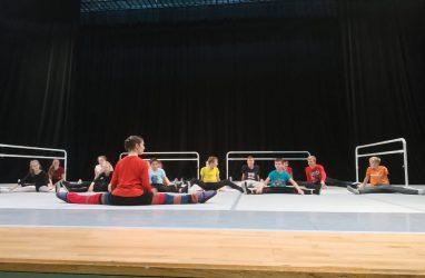 В Приморье подвели итоги нового культурного проекта «Театральная академия»
