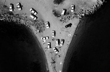 Во Владивостоке открыли самую масштабную фотовыставку о городе