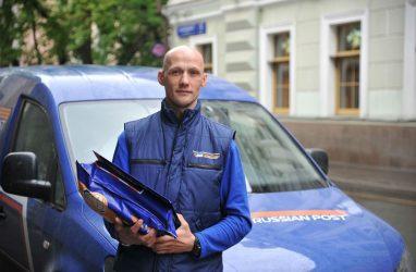 Почта России представила бизнесменам Приморья новую услугу «Лёгкий возврат»