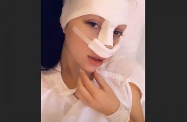 Алёна Рапунцель вернулась на «Дом-2» после двух пластических операций