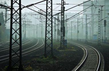 Новый поезд соединит Омск и Владивосток