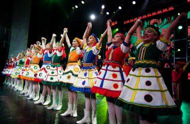 Владивосток вновь примет конкурс хореографического искусства «Танцевальный прибой»