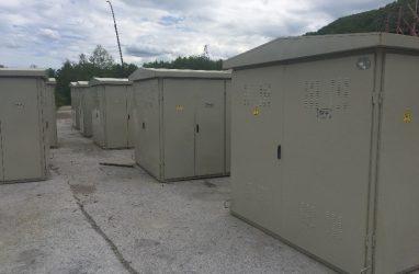 В Тернейском районе Приморья заработают восемь новых трансформаторных подстанций