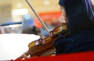 Владивосток накроет музыкальная «Метель»