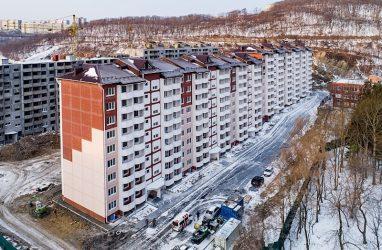 Губернатору Приморья пожаловались на плохую транспортную недоступность нового микрорайона во Владивостоке