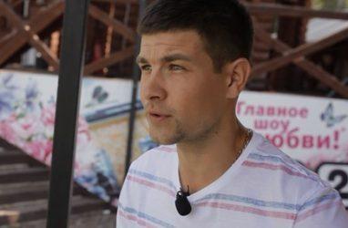 На «Доме-2» чуть не подрались Дмитренко и Шабалин
