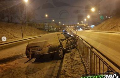 В полиции прокомментировали нашумевшее смертельное ДТП во Владивостоке