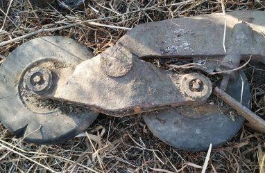 Приморские поисковики обнаружили четыре погибших танка
