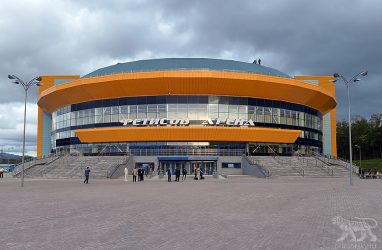 Развязка у «Фетисов Арены» в пригороде Владивостока обойдётся почти в 760 млн рублей