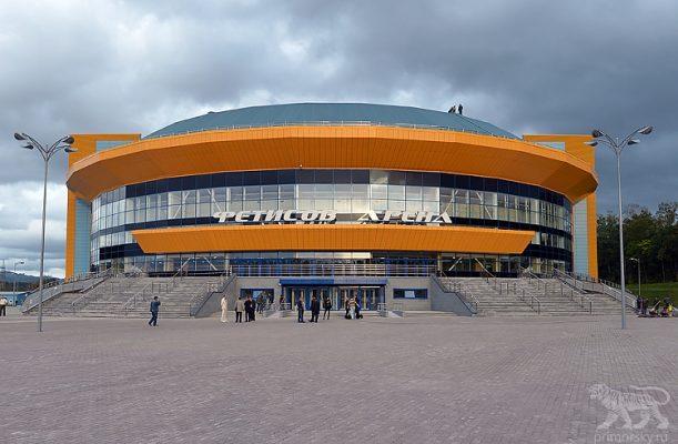 Фетисов Арена