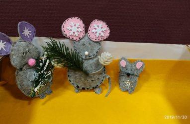 Во Владивостоке три часа учили создавать мышек