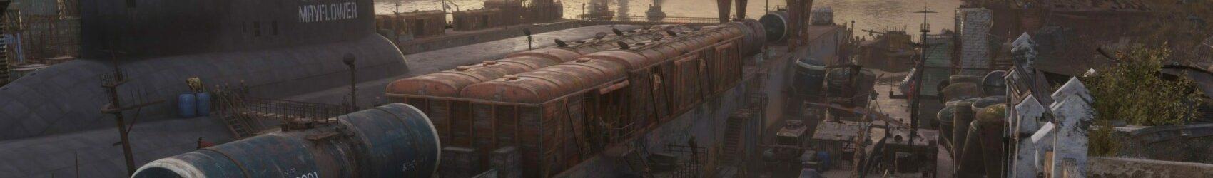 Вышел трейлер игры с разрушенным Владивостоком