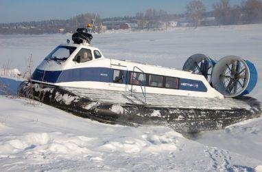 Пассажиров во Владивостоке будут возить «Барс» и «Тигр»