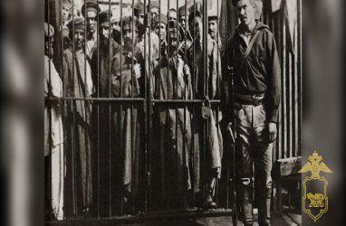 Первой тюрьме Владивостока исполнилось 115 лет