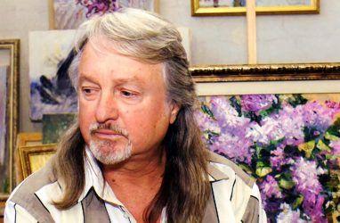 Во Владивостоке пройдёт выставка живописи Виктора Убираева