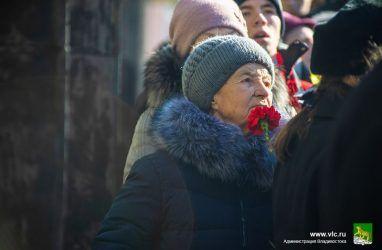 Фестиваль «Время возможностей» для людей среднего и старшего возраста пройдёт во Владивостоке
