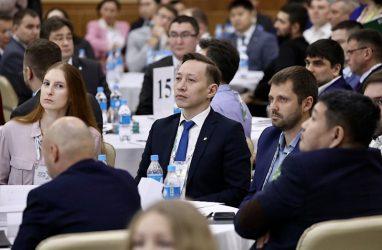 Новых «Лидеров России» отберут во Владивостоке