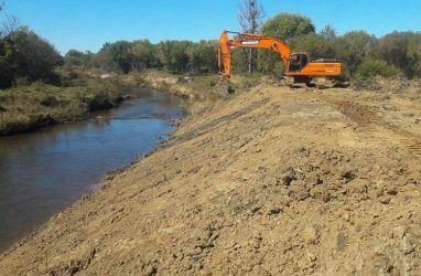 В Приморье займутся реконструкцией ещё одного гидроузла