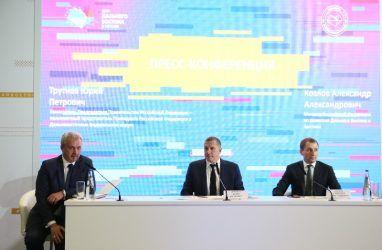 Вместе с коллегами по правительству уйдут в отставку Юрий Трутнев и Александр Козлов