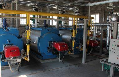 В Приморье на газ переведут почти 30 котельных