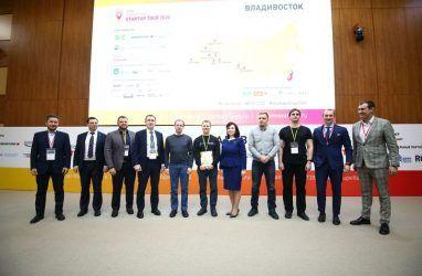 Победитель стартап-тура во Владивостоке намерен сдавать робота в аренду
