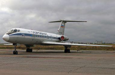 В Приморье отбуксировали первые самолёты для дальневосточного музея авиации
